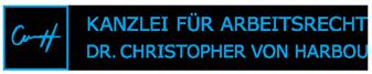 Logo Dr. von Harbou